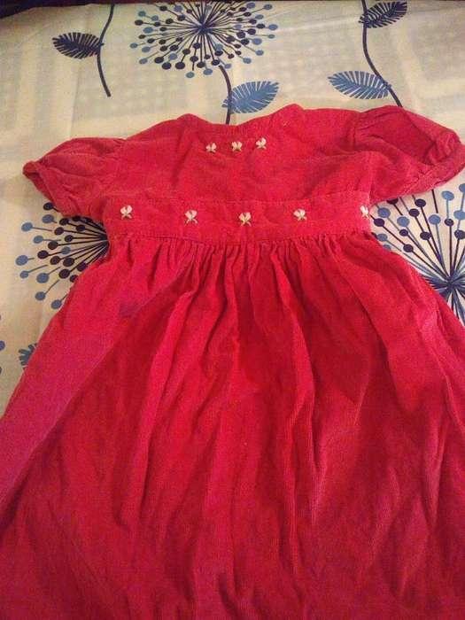 Vestido de Nena T 2, Cirderoy Finito