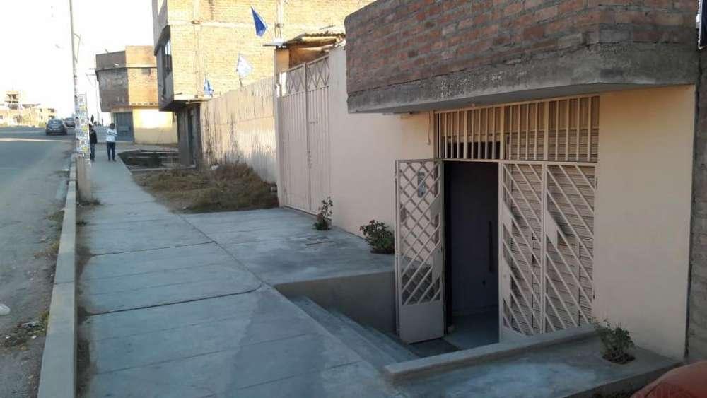 Ocasión Vendo Casa en Plena Avenida Ferr