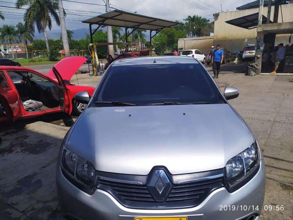 Renault Logan 2017 - 28000 km