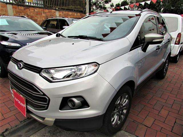 <strong>ford</strong> Ecosport 2013 - 69544 km