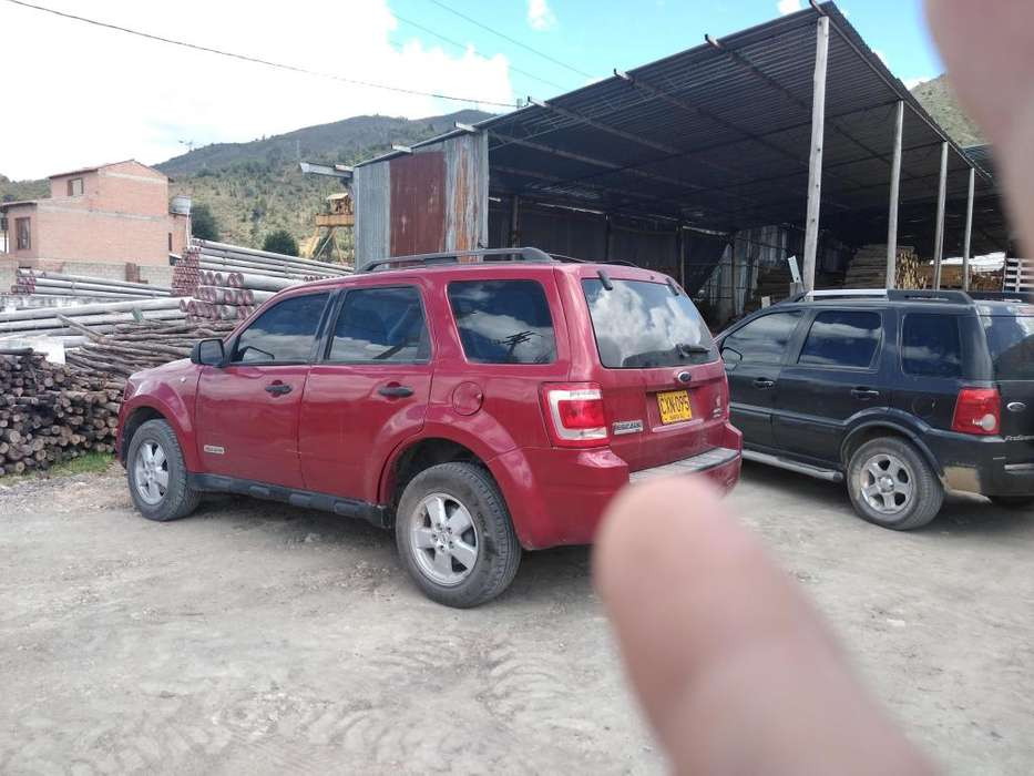 <strong>ford</strong> Escape 2008 - 110000 km