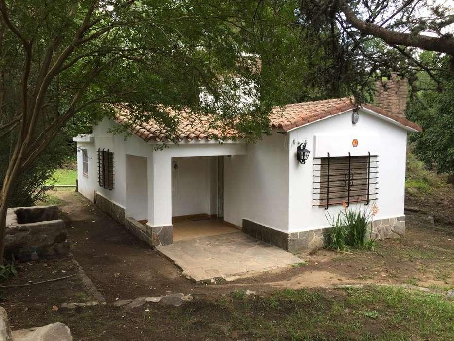 Alquilo Casa Mayu Sumaj 6 Personas A 7 Minutos De Carlos Paz