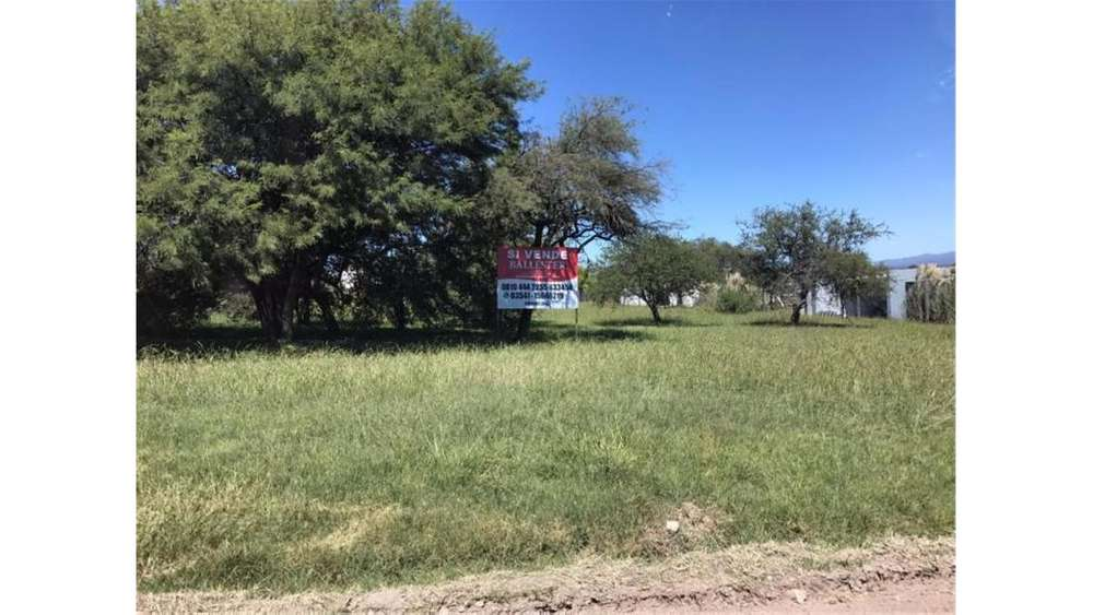 Causana 100 - UD 145.000 - Terreno en Venta