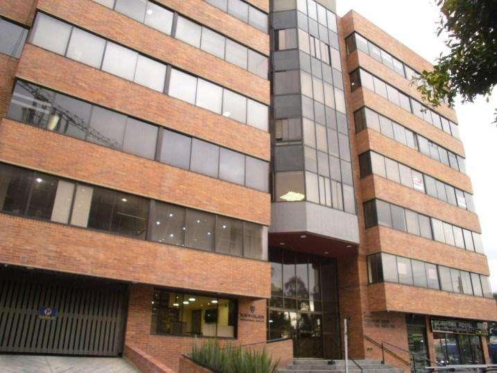 Espectacular <strong>oficina</strong> ubicada en el corazón comercial del norte de Bogota 55869