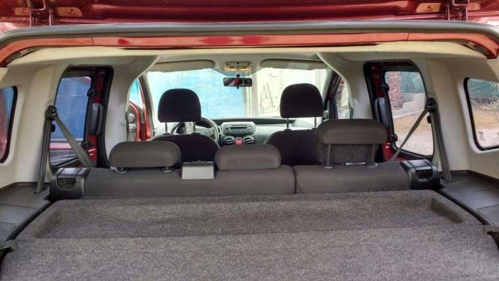 Fiat Qubo 2014 - 71000 km