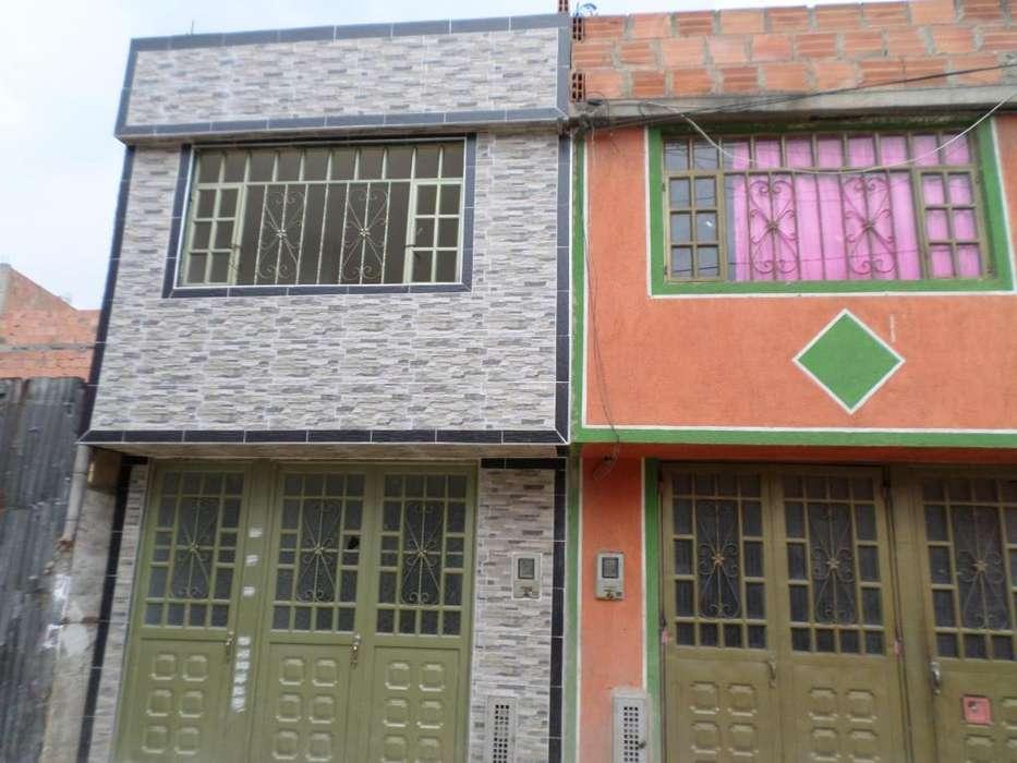 Vendo o permuto Casas para Estrenar en Bosa San bernardino