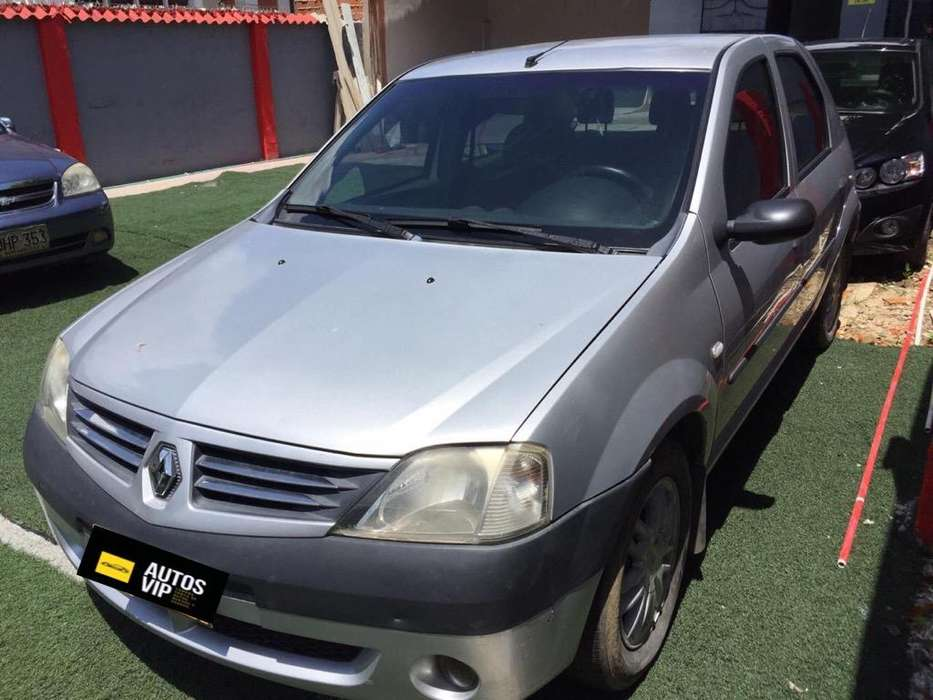 Renault Logan 2007 - 100000 km
