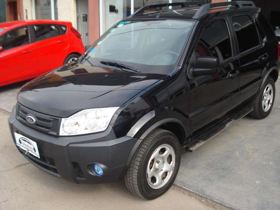 <strong>ford</strong> Ecosport 2010 - 60000 km