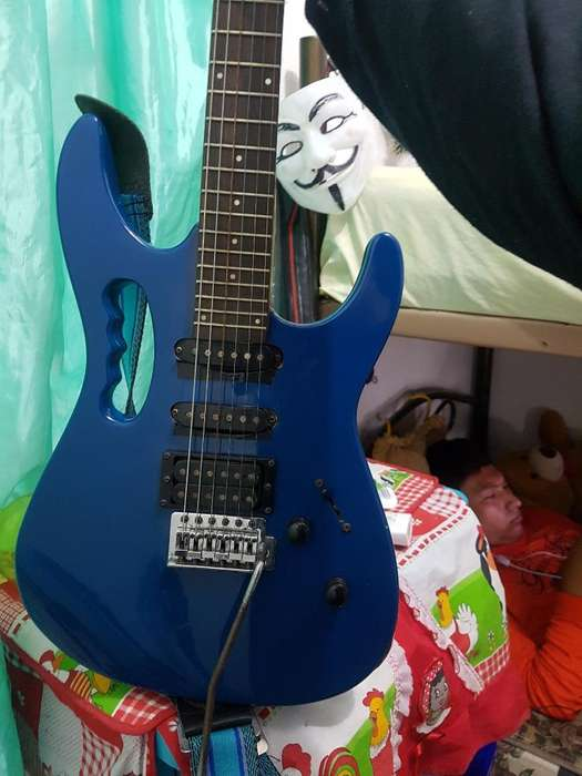 Guitarra Electrica Legend de Oferta
