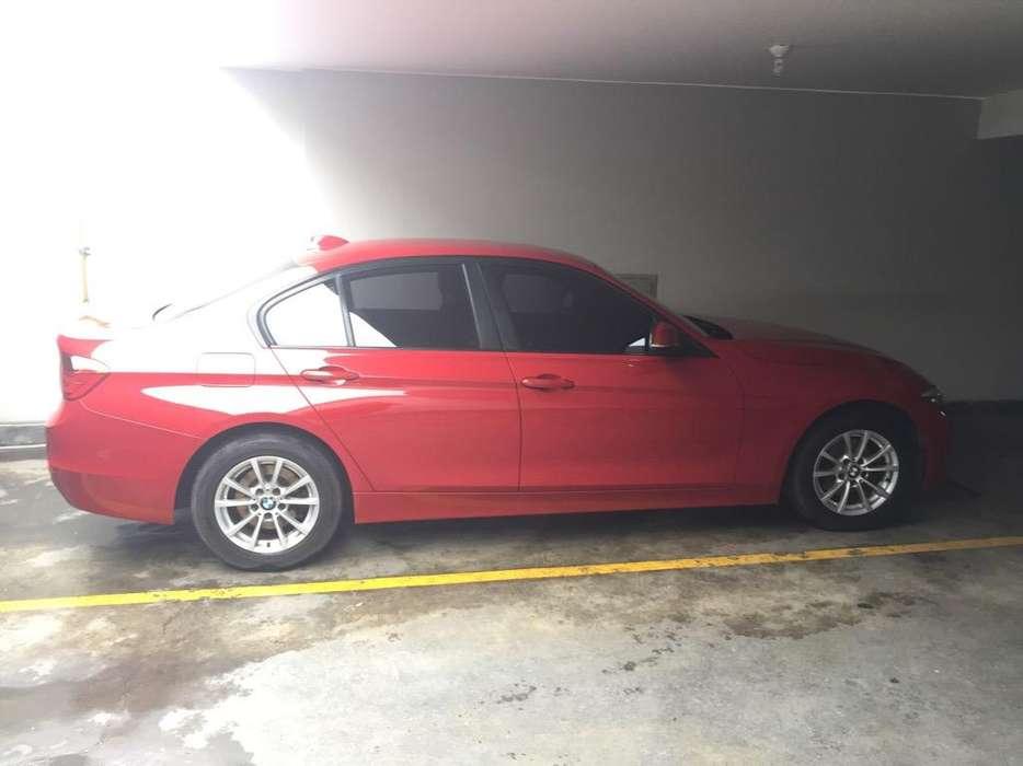 BMW 316i 2013 - 55000 km