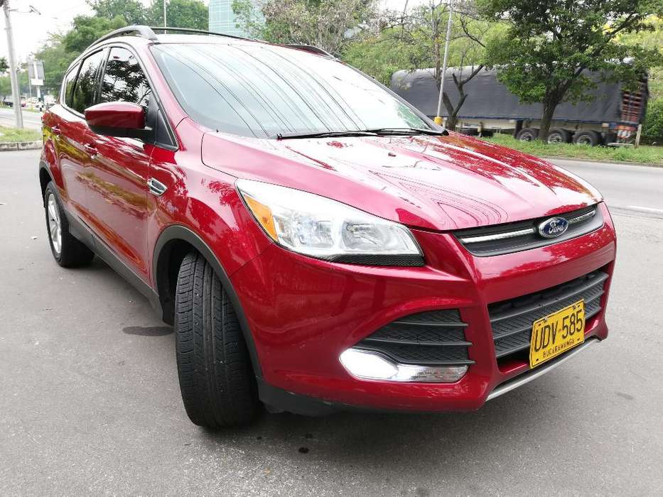 Ford Escape 2015 - 54000 km