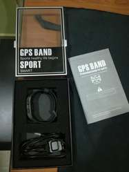 Gps Band - Smartwatch