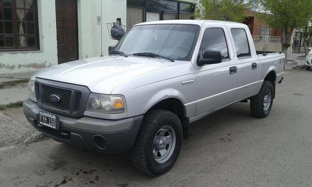Ford Ranger 2006 - 280 km