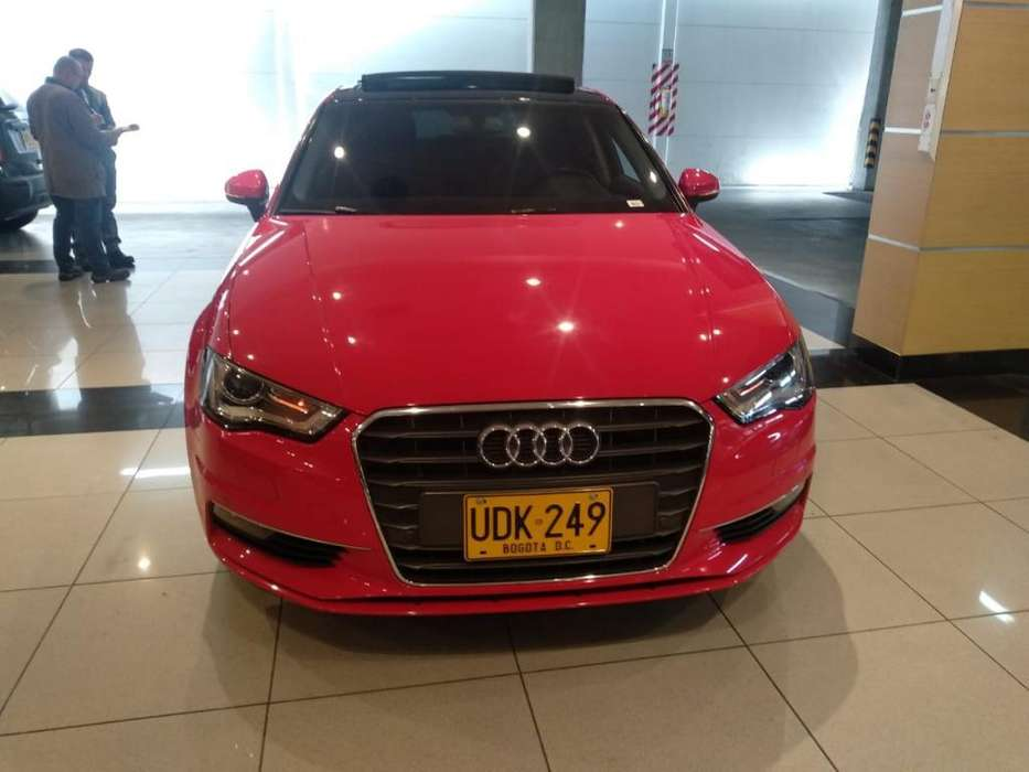 <strong>audi</strong> A3 2015 - 43874 km