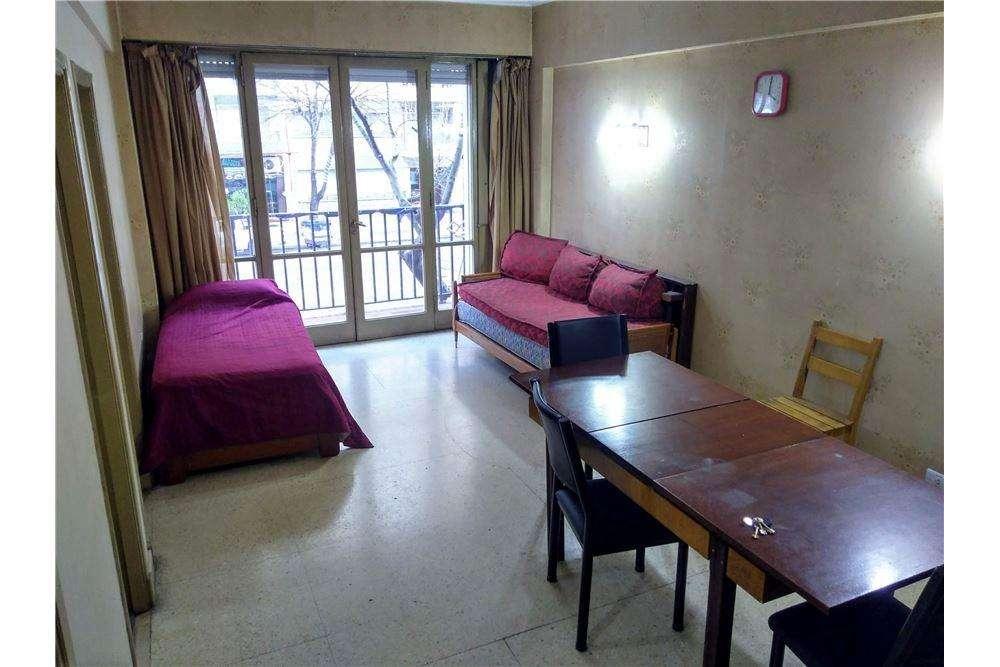 Departamento 2 amb 24 meses Plaza Colón