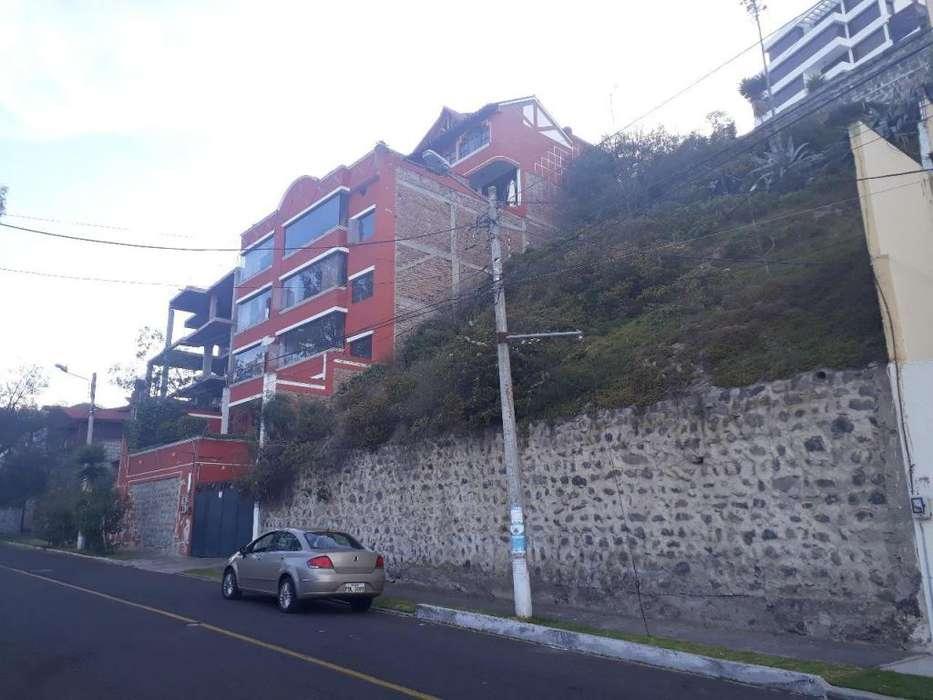 Terreno en Urb privada Santa Elena FicoaAmbato