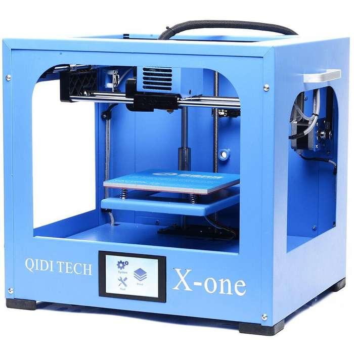 Impresora 3D - QidiTech X-One