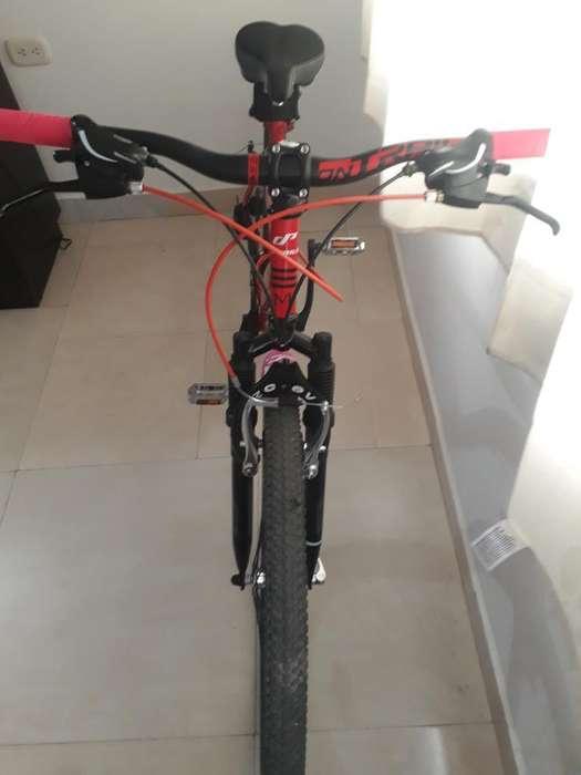 Bicicleta 26er Personalizada