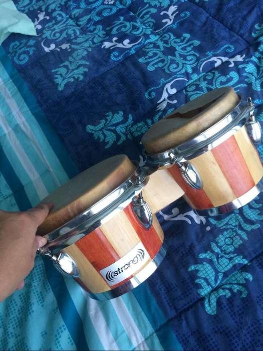 <strong>tambores</strong>