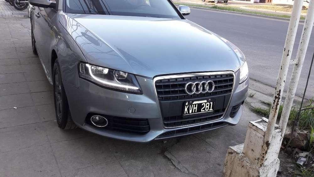 Audi A4 2012 - 127000 km