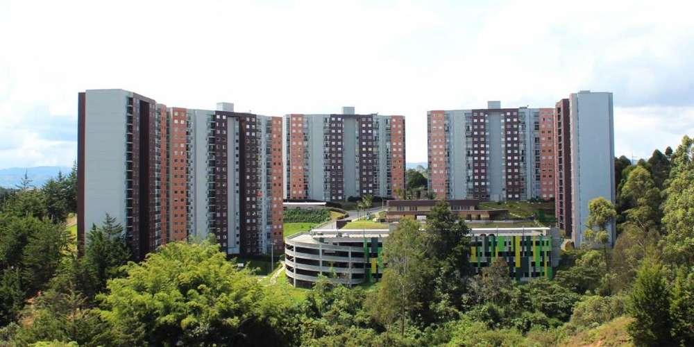 Se Vende apartamento Manzanillos Rionegro 189 millones con Parqueadero
