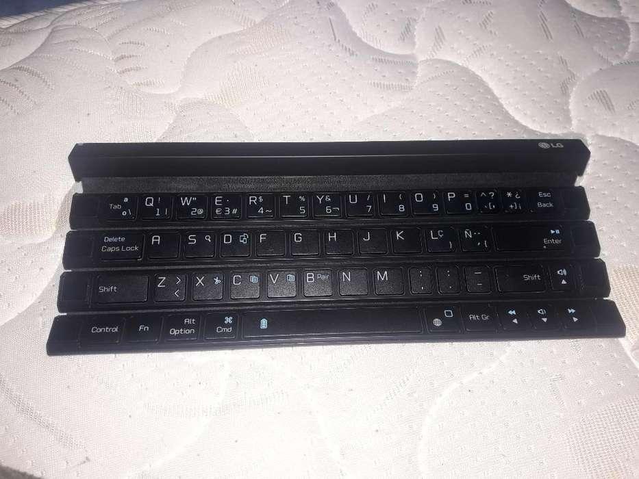 Teclado Blutoh teclado Blutoh