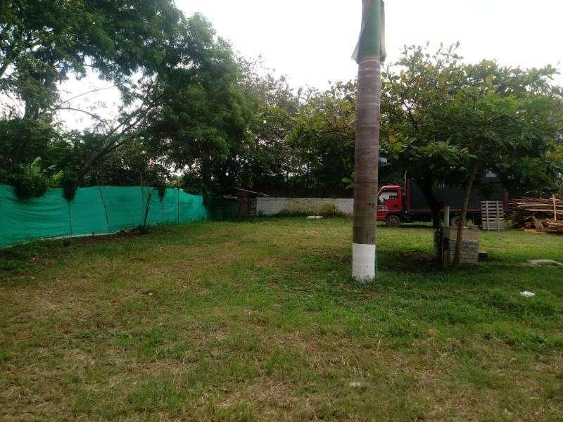 Lote En Venta En Candelaria El Carmelo Cod. VBKWC-10402859