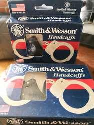 Esposas Smith Wesson