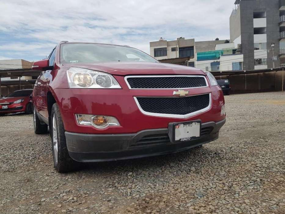 <strong>chevrolet</strong> Traverse 2012 - 100000 km