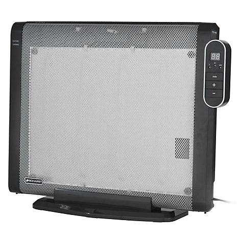 Calentador ambiental electrónico Bionaire