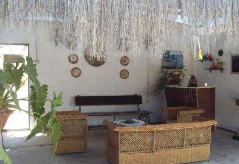 Alquilo Casa Colan