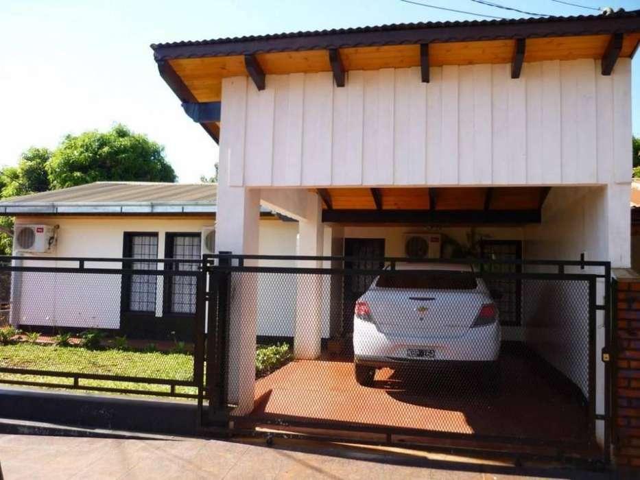xc83 - Casa para 2 a 14 personas con cochera en Wanda