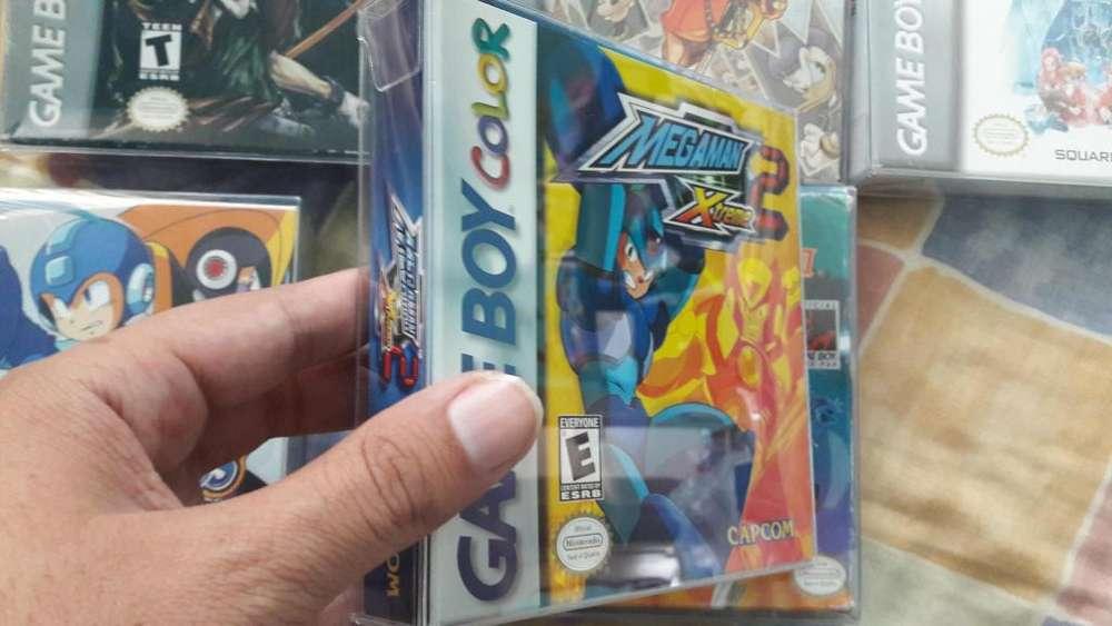 Protectores Retro Nintendo / Playstation / Plastico Duro