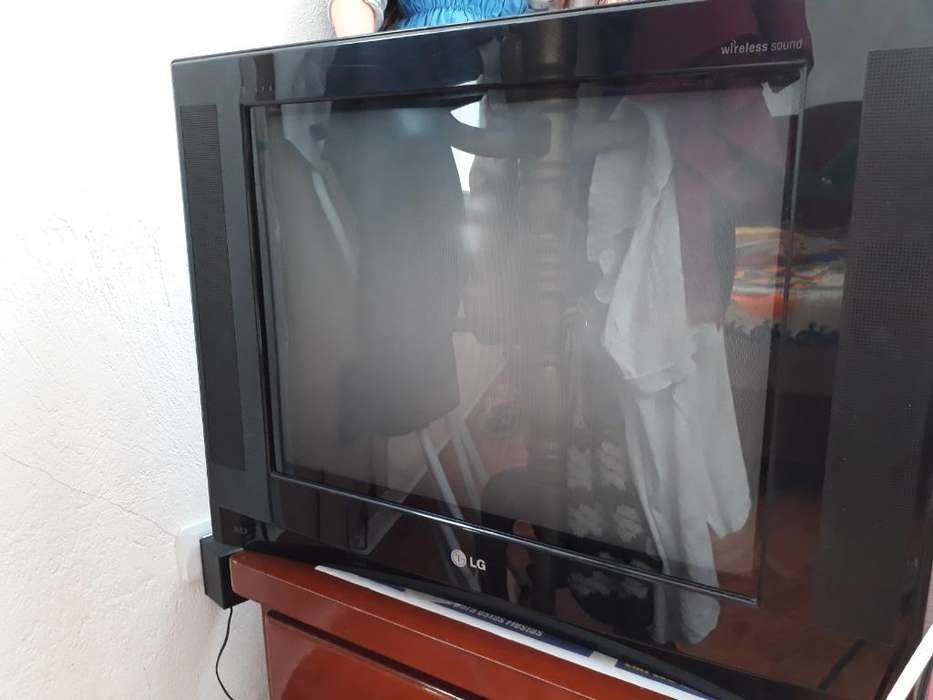 Oferta Se Vende Tv Lg