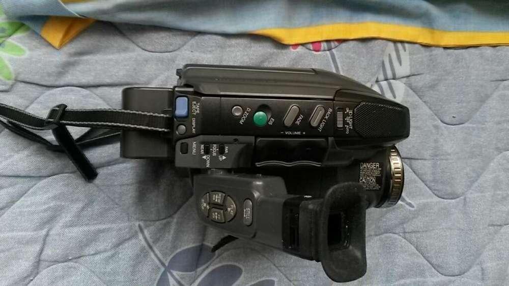 Video Camara Panasonic