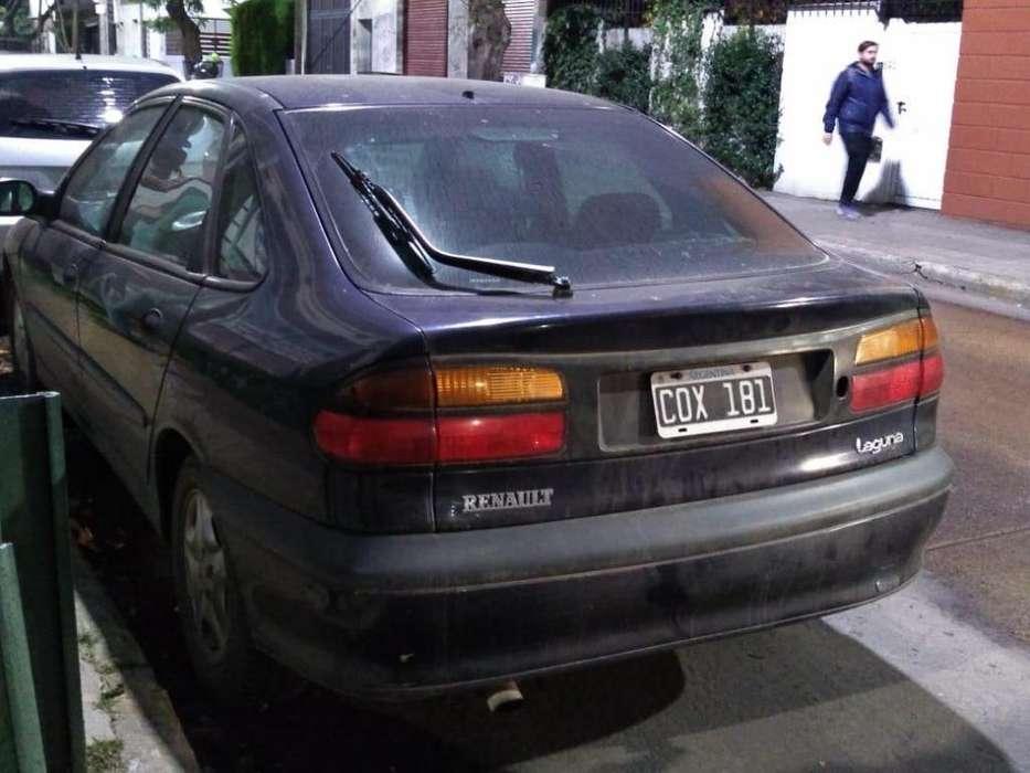 Renault Laguna  1999 - 211000 km