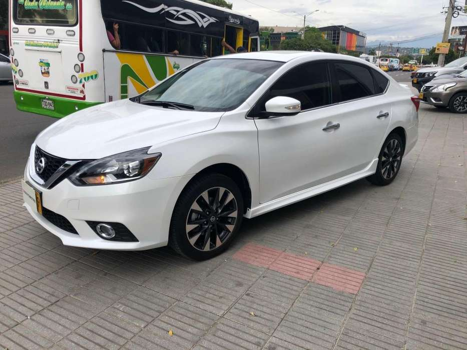 <strong>nissan</strong> Sentra 2019 - 6200 km