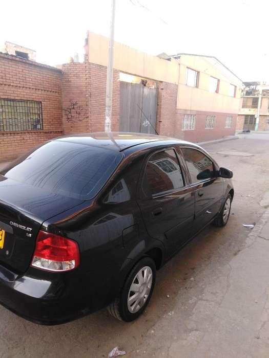 Chevrolet Aveo 2009 - 138522 km