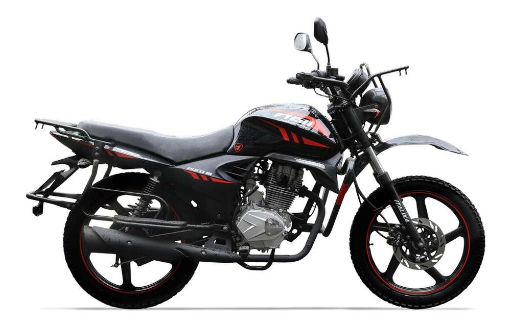 Alquiler – Venta Moto Italika 150FT Chakarera para aplicaciones
