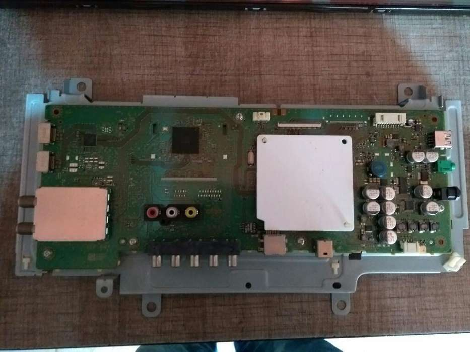Tarjeta Main Tv Sony Kdl32w607a
