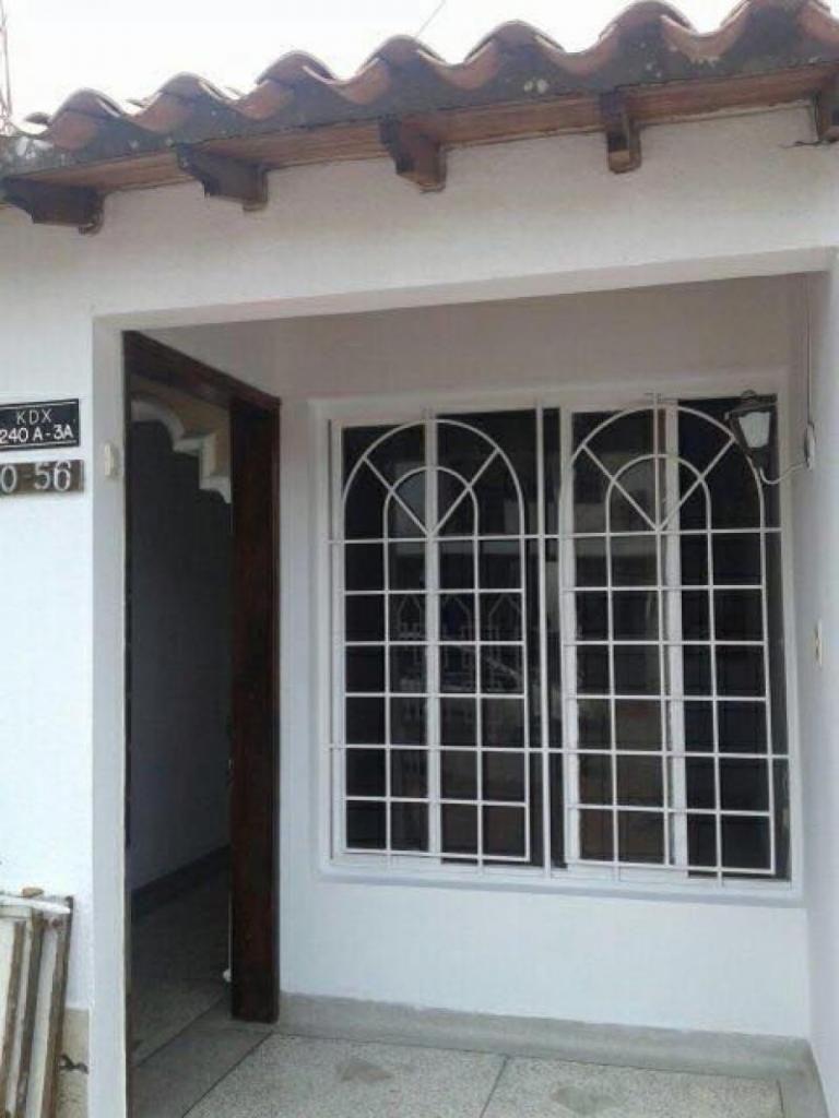 Casa En Venta En Cúcuta Bellavista Cod. VBVVP-167