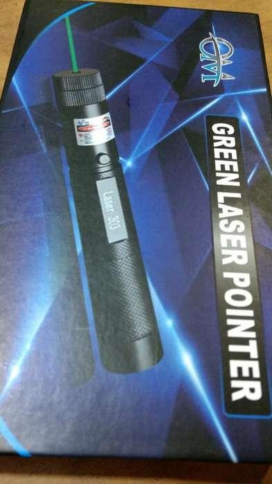 Laser Verde Profecional