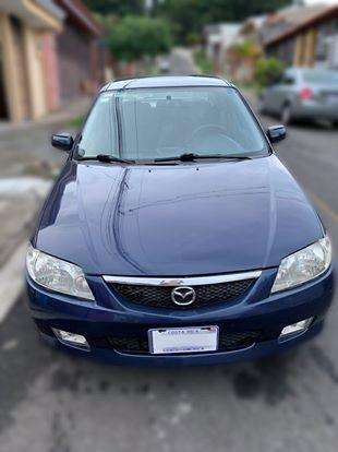 <strong>mazda</strong> 323 2001 - 208000 km