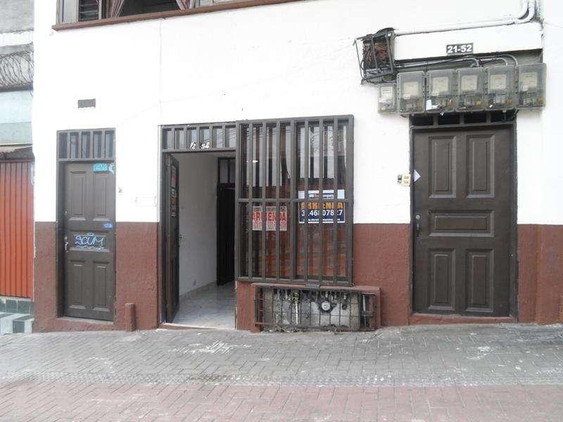 Apartaestudio en Arriendo en el Centro Pereira 12365