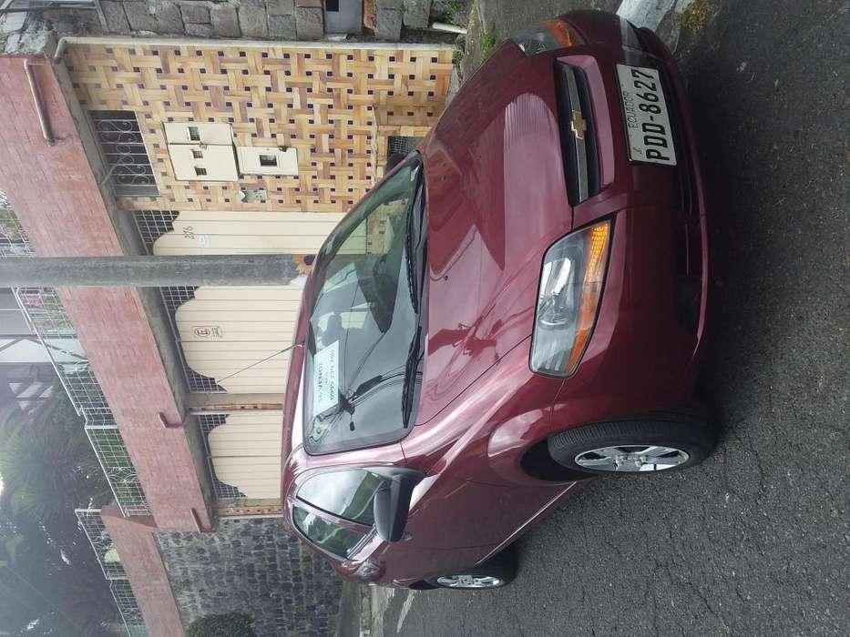 Chevrolet Aveo 2019 - 26000 km