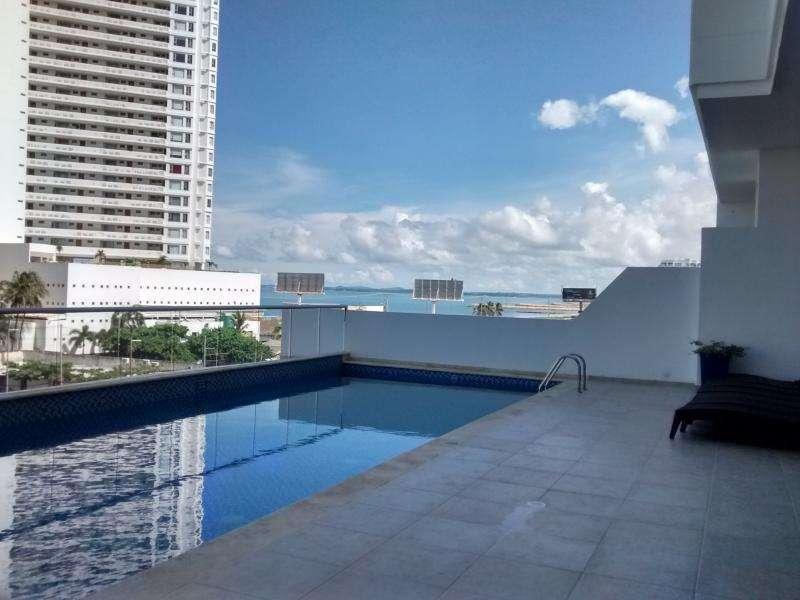 Cod. ABARE72193 Apartamento En Arriendo En Cartagena Marbella