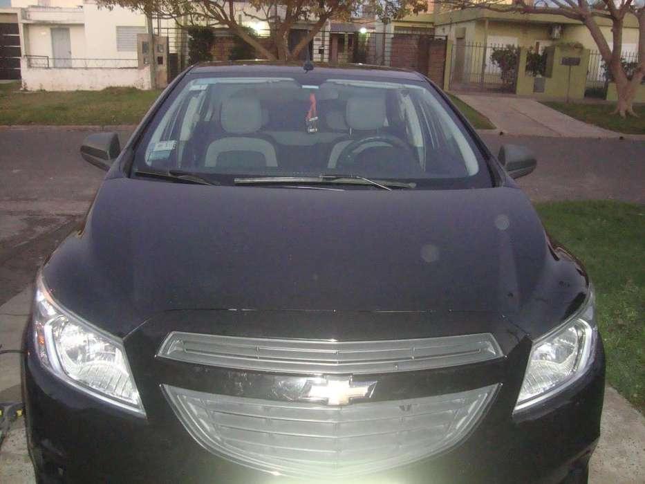 Chevrolet Onix 2015 - 120000 km