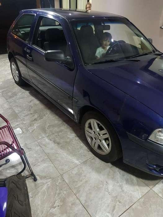 Volkswagen Gol 2000 - 118 km