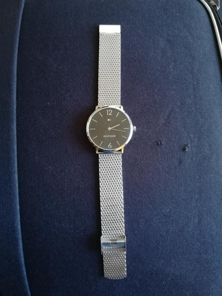 Se Vende Reloj Tommy Hilfigher Original
