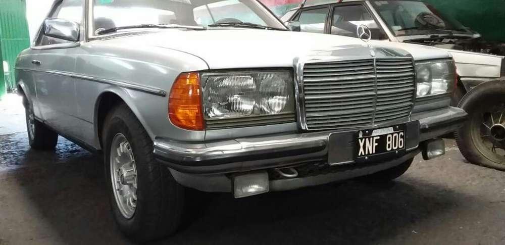 <strong>mercedes-benz</strong> 230 1982 - 330000 km